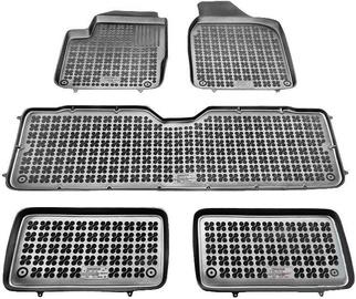 Kummist automatt REZAW-PLAST Seat Alhambra 7 Seats 1995-2010, 5 tk