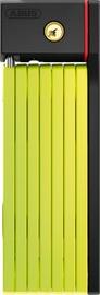Abus uGrip Bordo 5700/100 SH Folding Lock Green