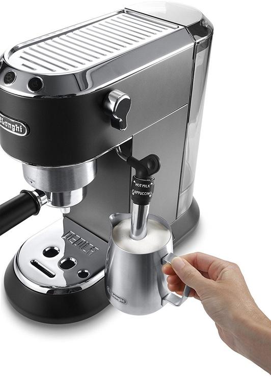 Kohvimasin De'Longhi Dedica Style EC685.BK