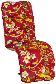 Home4you Chair Cover Summer 48x165cm Red