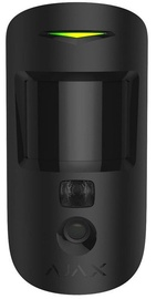 Ajax MotionCam Detector Black