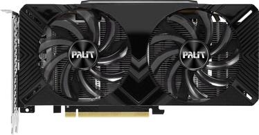 Palit GeForce GTX 1660 Ti Dual OC 6GB GDDR6 PCIE NE6166TS18J9-1160A