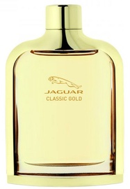 Jaguar Classic Gold 100ml EDT