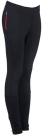 Bars Womens Running Trousers Black 72 S