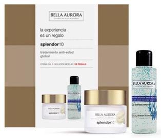 Bella Aurora Splendor 10 Day 2pcs Set