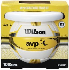 Wilson AVP Beach Kit & Air Disk