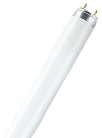 Osram Lumilux T8 Lamp 58W G13 Red