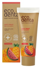 Ecodenta Cosmos Organic Juicy Fruit Kids Toothpaste 75ml