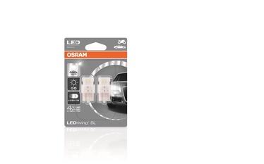 LED-LAMP 7716CW-02B 1.7W 12V W3X16Q