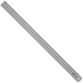 Steel Ruler Sola LSB, 0,5 m, 30 mm