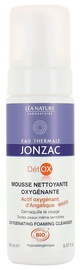 Puhastav näovaht Jonzac Detox Oxygenating Foaming Cleanser, 150 ml