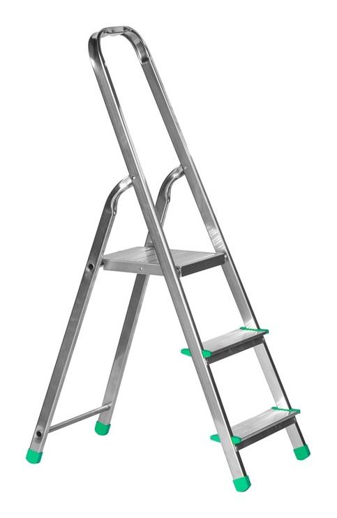 ALVE Eurostyl 29130 3-Steps Ladders