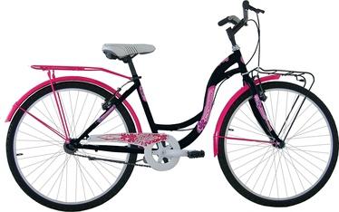 Coppi CTB City Bike Lady 26'' 40 Pink/Black