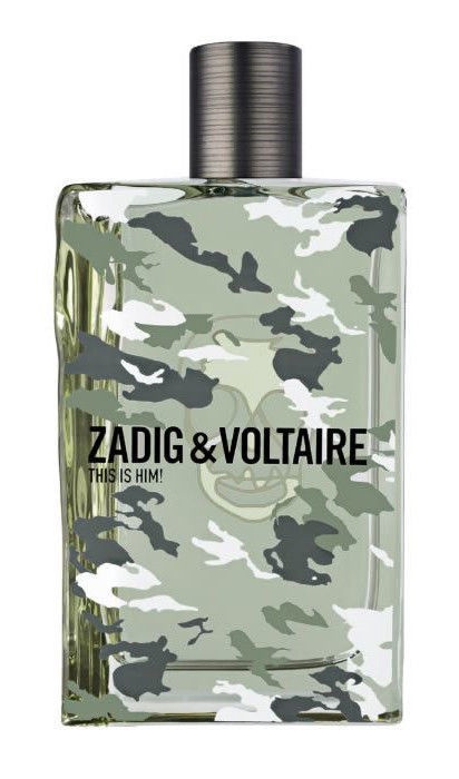 Zadig & Voltaire This Is Him! No Rules 50ml EDT