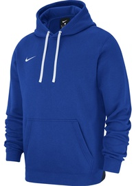 Nike Men's Sweatshirt Hoodie Team Club 19 Fleece PO AR3239 463 Blue M