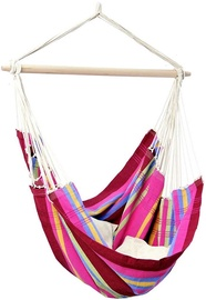 Amazonas Hanging Chair Brasil Grenadine