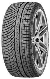 Autorehv Michelin Pilot Alpin PA4 235 45 R17 97V XL