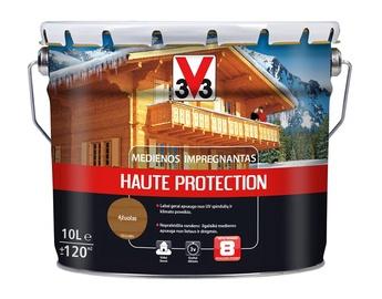 Puidukaitse haute protection 10L tamm