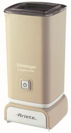 Piimavahustaja Ariete 2878/03 Cappuccino Vintage Cream