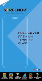Screenor Premium Tempered Glass Full Cover Screen Protector For Samsung Galaxy S8