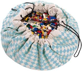 Play&Go Storage Bag Diamond Blue