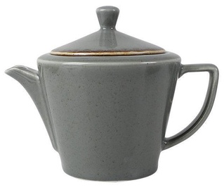 Porland Seasons Teapot 0.5l Dark Grey