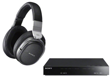 Sony MDR-HW700DS Black
