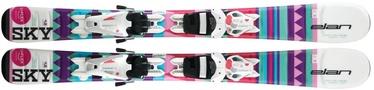 Elan Skis Alpine Skis Sky QS EL 4.5/7.5 120cm
