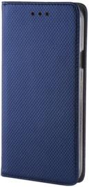 Forever Smart Magnetic Fix Book Case For Xiaomi Mi A1/Mi 5X Dark Blue