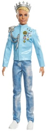 Nukk Mattel Barbie Princess Adventure Prince Ken GML67