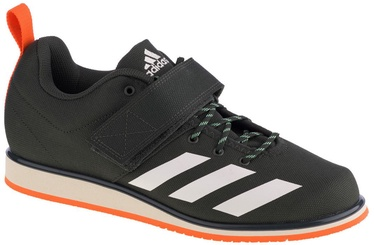 Adidas Powerlift 4 FV6597 Black/Orange 44