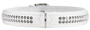 Hunter Collar Modern Art Deluxe 35 White