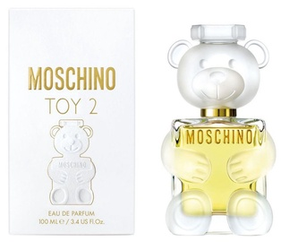 Moschino Toy 2 100ml EDP
