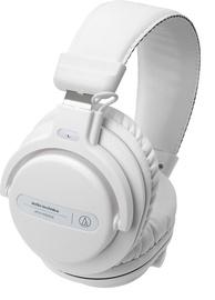 Audio-Technica ATH-PRO5X Professional Over-Ear DJ Monitor Headphones White