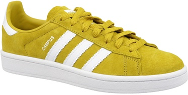 Adidas Campus Shoes CM8444 Yellow 44