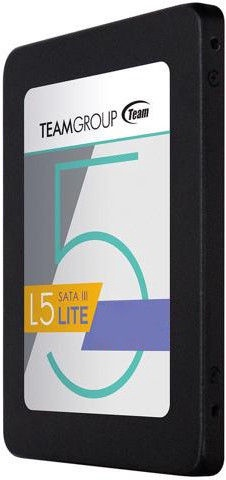 "Team Group L5 Lite Series 240 GB SATAIII 2.5"" T2535T240G0C101"