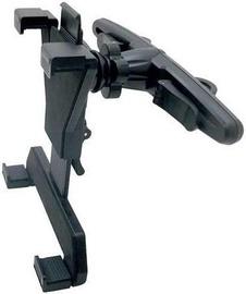 Techly Car Headrest Mount Holder for Tablet 7-10.1'' Black