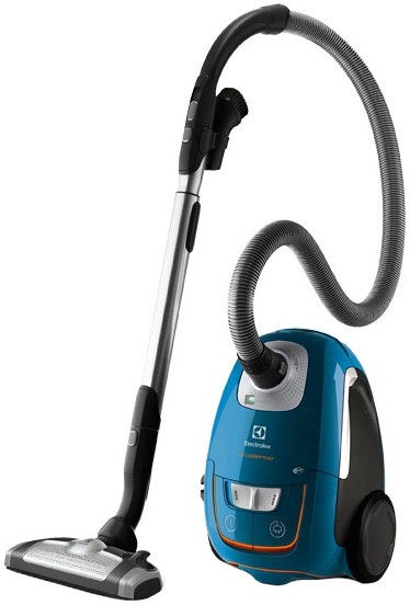Electrolux Ultra Silencer Light Blue