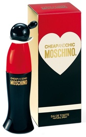 Moschino Cheap And Chic 100ml EDT