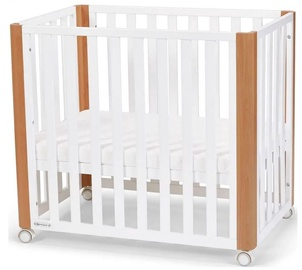 Детская кровать KinderKraft Koya, 120x60 см