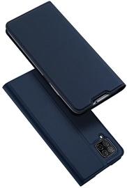 Dux Ducis Skin Pro Bookcase For Huawei P40 Lite Blue
