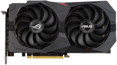 Asus ROG Strix GeForce GTX 1660 Super OC Edition 6GB GDDR6 PCIE STRIX-GTX1660S-O6G-GAMING