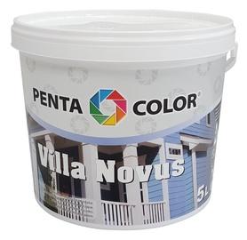 Fassaadivärv Villa Novus kirsipunane 5l