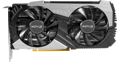 KFA2 GeForce RTX 2060 Super OC 8GB GDDR6 PCIE 26ISL6HP39SK
