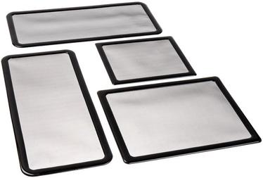 DEMCiflex Dust Filter Black DF0450 For Set Cooler Master Elite 130 Mini-ITX
