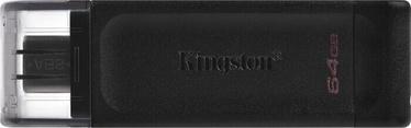 Kingston DataTraveler 70 USB-C 64GB