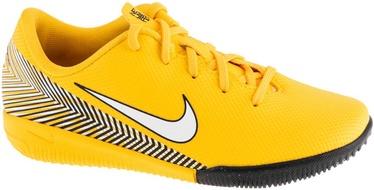 Nike Vapor 12 Academy PS JR IC AO2899 710 Yellow 29.5