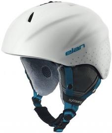 Elan Skis Snow White/Blue 54-58