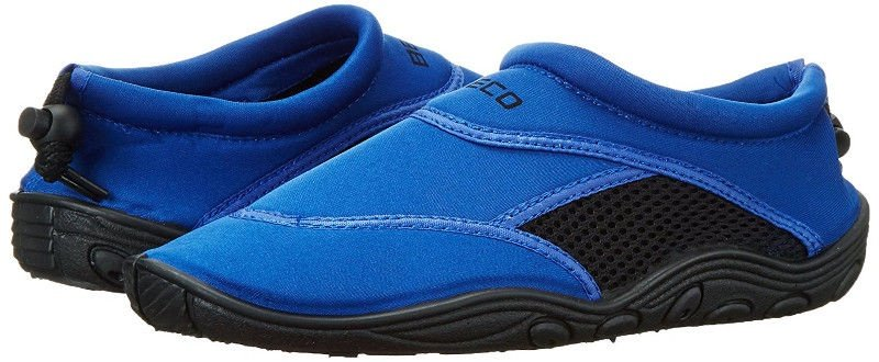 Beco Surfing & Swimming Shoes 921760 Black/Blue 44