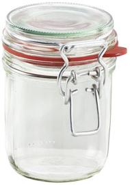 Leifheit Clip Top Jar 370ml